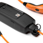 At the Electric & Hybrid Vehicle Technology Expo & Conference, LAPP will be showcasing its Mode-2 charging system, which won the German Innovation Award for transportation.